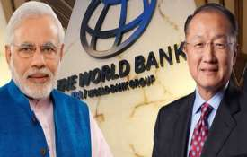 World Bank retains India's growth rate for FY19-20 at 7.5 per cent- India TV