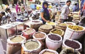 WPI inflation at nearly 2-yr low at 2.45 pc in May- India TV