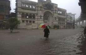 Rain in Pakistan- India TV