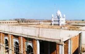 Pakistan completes 80 per cent work on Kartarpur Corridor: Engineer- India TV