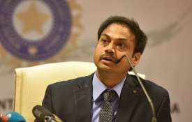 MSK Prasad- India TV
