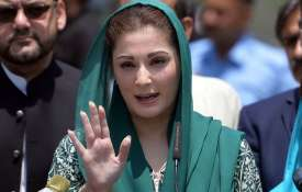 Pak judge 'blackmailed' into issuing verdict against Sharif: Maryam Nawaz- India TV
