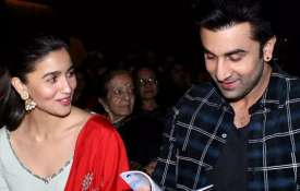 alia and ranbir- India TV