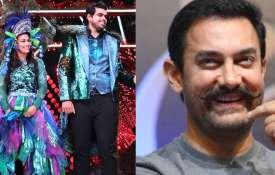 Aamir Khan Wishes Babita Phogat- India TV