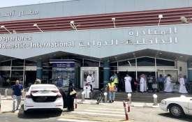 airport - India TV
