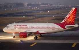 Air India- India TV