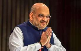 Amit Shah to head ministerial panel on Air India sale- India TV