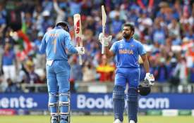 भारत ने शनिवार...- India TV