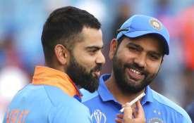 पूरी तरह बकवास हैं विराट कोहली और रोहित शर्मा के बीच विवाद की खबरें, अफवाहों से सीनियर खिलाड़ी भी ना- India TV