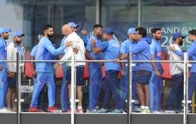 वर्ल्ड कप से भारतीय टीम की विदाई पर नया 'मौका-मौका' विज्ञापन, फैंस ने ऐसे दिया ट्रिब्यूट- India TV