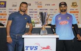श्रीलंका पहुंचने...- India TV