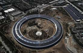 Iconic Apple Park valued at more than 4 billion dollar: Report- India TV