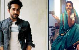 ayushmann khurana- India TV