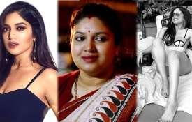 Bhumi Pednekar- India TV