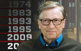 Bill Gates no longer the world's 2nd richest; Mukesh Ambani 13th- India TV