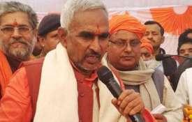 BJP MLA Surendra Singh- India TV