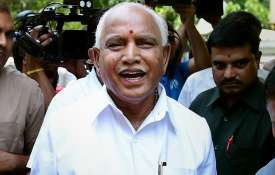 कर्नाटक का स्वामी कौन है? येद्दियुरप्पा ने कहा- गिर जाएगा विश्वास मत प्रस्ताव- India TV