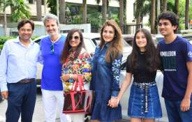 <p>रवीना टंडन...- India TV