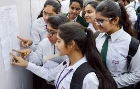 cbse 10th compartment result 2019- India TV