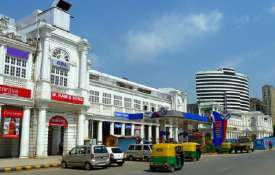 connaught place delhi is 9th costliest office space location in the world- India TV
