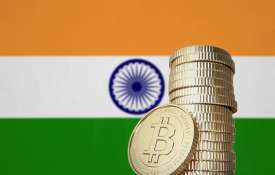 cryptocurrency in india- India TV