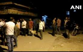 BJP leader BS Tomar killed in Ghaziabad - India TV