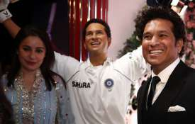 Sachin Tendulkar- India TV