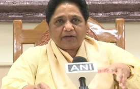 Mayawati- India TV