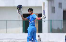 Shubman Gill- India TV
