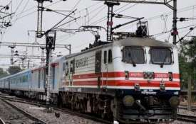 rail- India TV