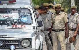 पुलिस- India TV