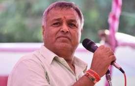 Former Gujarat BJP MP Dinu Solanki gets life term for murder of RTI activist Amit Jethva | Facebook- India TV