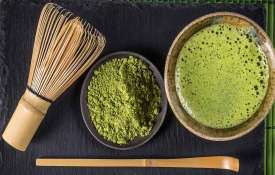 Drinking japanese tea Matcha can reduce anxiety and stress says study- India TV