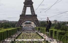 Paris declares climate emergency- India TV