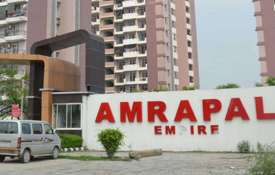ED files money laundering case against Amrapali Group, promoters- India TV