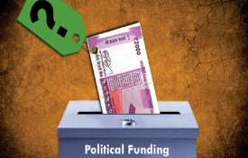 Electoral Bonds- India TV