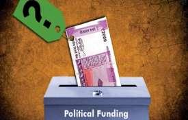 Electoral Bonds- India TV