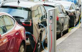 GST Council to decide on tax cut on electric vehicles this week- India TV