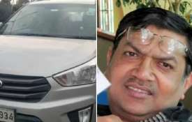 Doctor Rajeev Gupta murder case- India TV