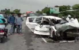 Unnao rape victim's uncle lodged FIR...- India TV