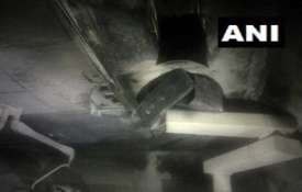 Delhi: Fire broke out in the ceiling of operation...- India TV
