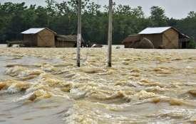 असम, बिहार में बाढ़ से हालात और खराब, केरल में रेड अलर्ट- India TV