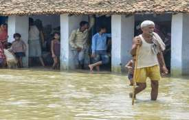 flood in bihar- India TV