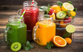 sugar in fruit juice is linked to higher cancer risk says reports says- India TV