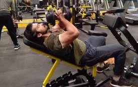 gym- India TV