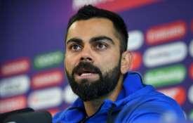 भारत ने किया चंद्रयान-2 का सफल प्रक्षेपण, विराट कोहली समेत इन क्रिकेटरों ने इसरो को दी बधाई- India TV
