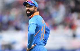 Virat Kohli, Captain Team India- India TV