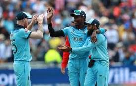 वर्ल्ड कप 2019 फाइनल Highlights: सुपर ओवर भी हुआ टाई, ज्यादा बाउंड्री होने के चलते पहली बार वर्ल्ड च- India TV