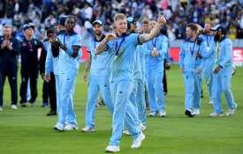 सर बेन स्टोक्स! वर्ल्ड कप फाइनल के हीरो रहे इस खिलाड़ी को मिल सकती है 'नाइटहुड' की उपाधि - India TV
