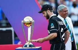 मैन ऑफ द टूर्नामेंट बने केन विलियमसन, बोले- स्टोक्स के बल्ले से न टकराती गेंद तो नतीजा कुछ और होता- India TV